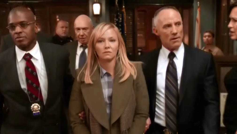 rollins law and order svu