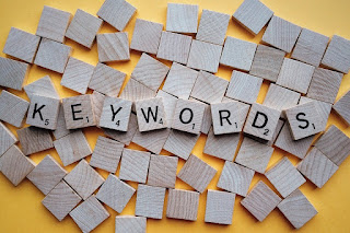 keyword research to increase blog traffic