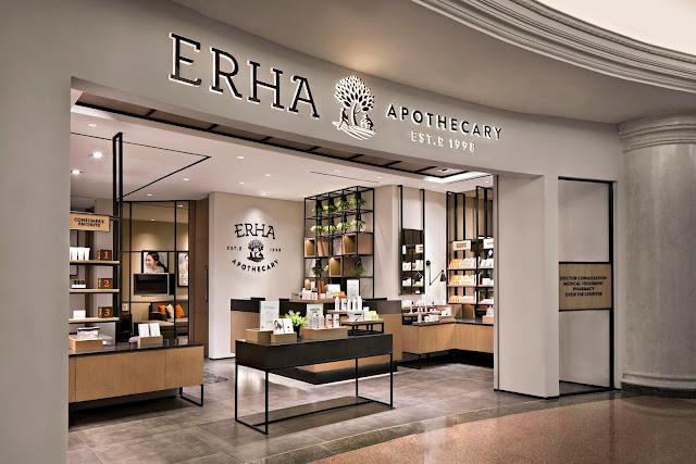 Erhair Hair Grow Serum and Shampoo Review