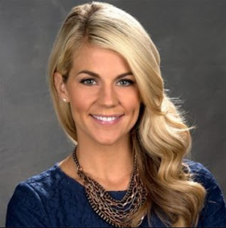 Samantha Ponder - Age, Height, Weight, Net Worth, Biography