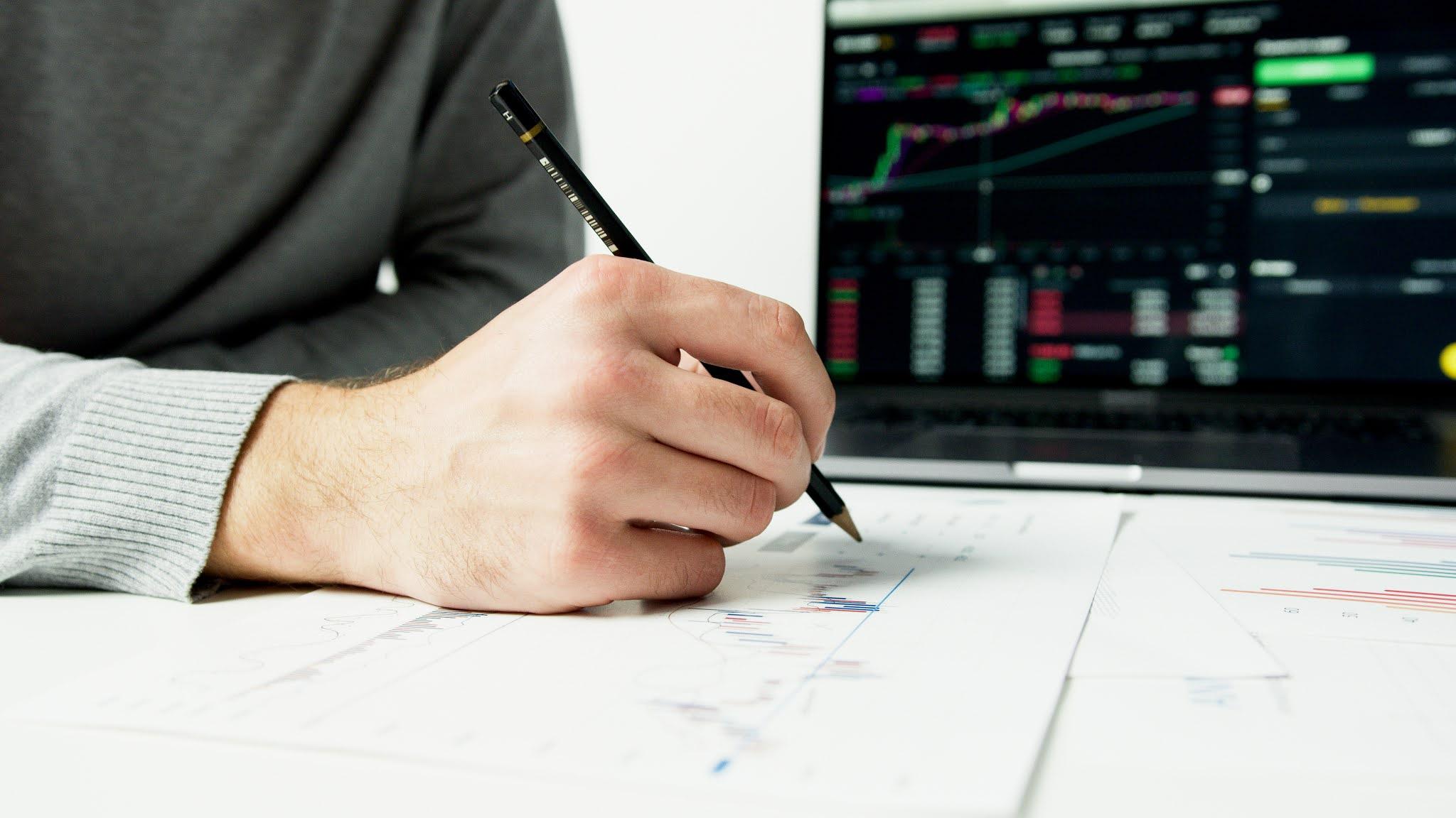 Trading- Mercado Financeiro