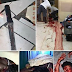 Graphic Photos: Ghanaian Man Butchers Mother Of His Children For DARING To Leave Abusive Marriage