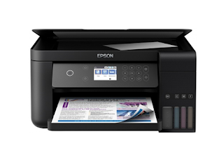 Epson L6160 Drivers Download