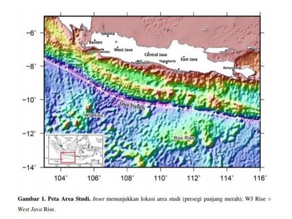 Potensi Tsunami 20 Meter di Jatim, Pakar ITS: Berpotensi Gempa Besar