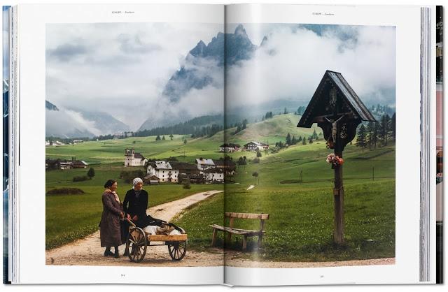 Europa. National Geographic. La vuelta al mundo en 125 años. 4