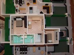 maquetas casas por dentro tipo edificio venta map