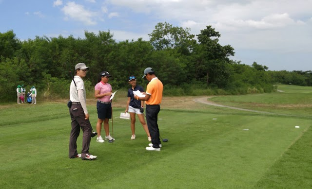 Jungolf Foundation Launches Tournaments with US JGS Points