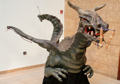 Drac de Botafocs (Castelló)