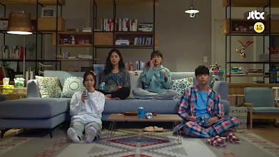 Drama Korea Be Melodramatic (2019) Sinopsis, Pemain, Rilis Dan Trailer Review