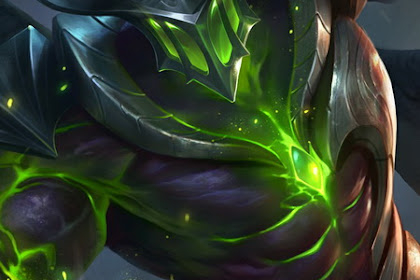 Argus Best Build, Tips, Trick and Tutorial Mobile Legends (Guide)