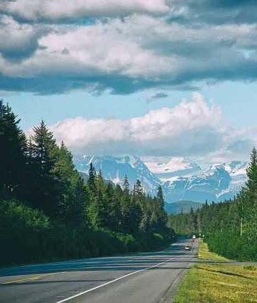 top 10 destinations to explore in alaska, seward highway, alaska, alaska time, alaska capital, alaska northern lights, alaska usa
