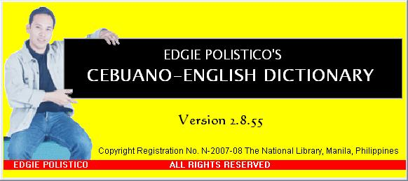 https://sites.google.com/site/pinoydictionary/home/cebuano-english-dictionary