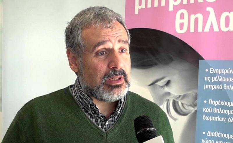 Δημήτρης Αδαμίδης για Νοσηλευτική Σχολή Διδυμοτείχου: Όραμα και δουλειά αντί για γκρίνια