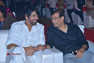 Om Namo Venkatesaya Telugu Movie Audio Launch Event Stills  0215.JPG