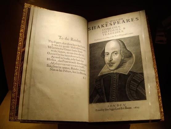 Shakespeare Solved: Shakespeare's Romeo, Henry Condell
