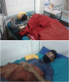 Rai indefinite hunger strike members admitted at Kalimpong Hospital