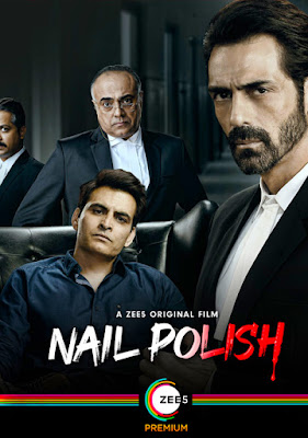 Nail Polish (2021) Hindi World4ufree