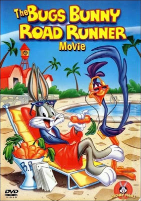 Bugs Bunny Y El Correcaminos DVDR NTSC Español Latino Vol 9