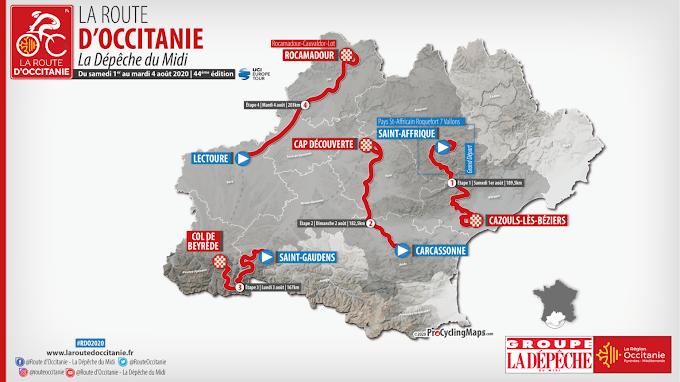 La Ruta de Occitania 2020