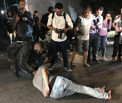 Justiça manda prender ex-vereador por agressão a manifestante anti-PT
