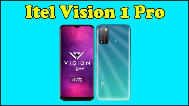 Itel Vision 1 Pro के बारे में पूरी जानकारी हिंदी में | Itel Vision 1 Pro Mobile Full Specification
