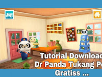 Cara Download Game Dr Panda Tukang Pos Gratis