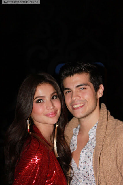 Relationship Timeline Of Anne Curtis And Erwan Heussaff