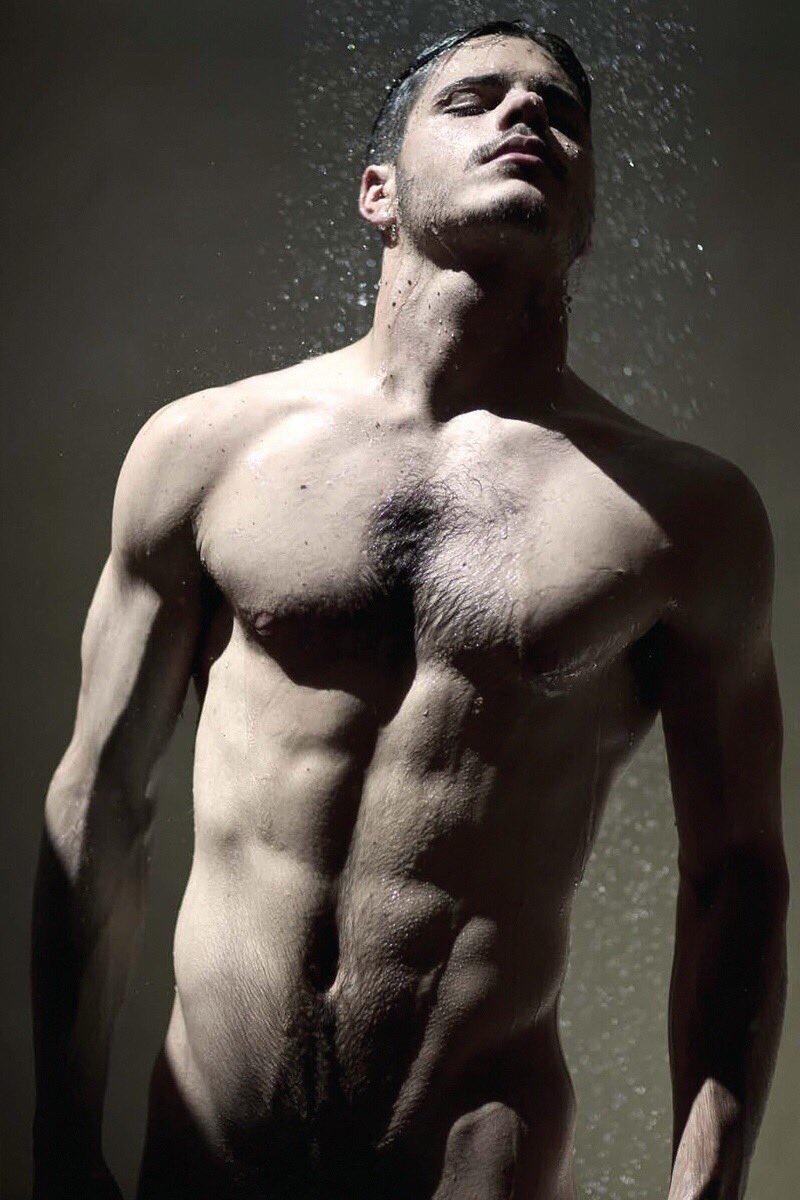 Мужчин голые фото
