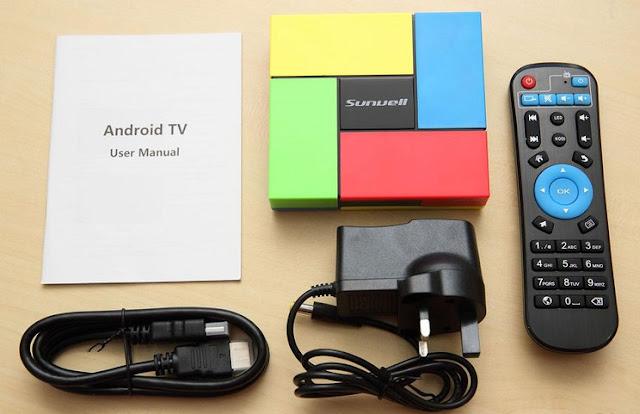 Harga Android TV Murah Dibawah Rp 400 Ribuan Terbaik 2020