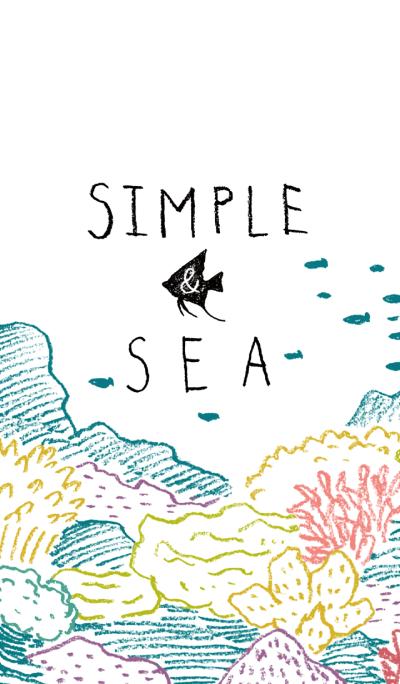 SIMPLE & SEA