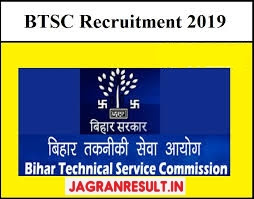 Bihar Technical Service Commission (BTSC) invites applications for the recruitment of 9130 staff nurse