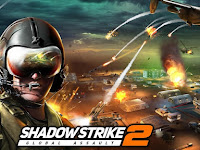 New Shadow Strike 2 Global Assault v0.68 Apk