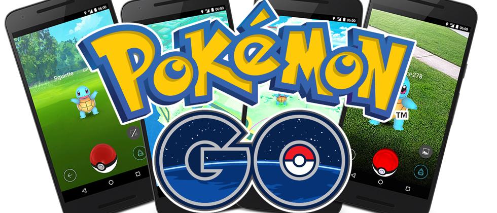 China Sebut Pokemon GO Bisa Nyadap
