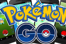 Download Game Android: Pokemon Go APK