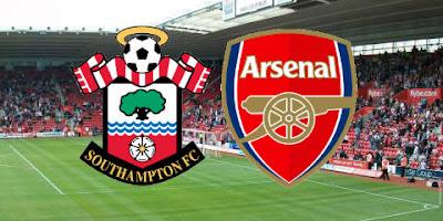 شاهد مباراة آرسنال وساوثهامتون بث مباشر اليوم 30-11-2016 فى ربع نهائى كأس رابطة المحترفين الإنجليزية