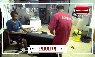 Jasa Service Kursi Sofa di KAYURINGIN JAYA Kota Bekasi