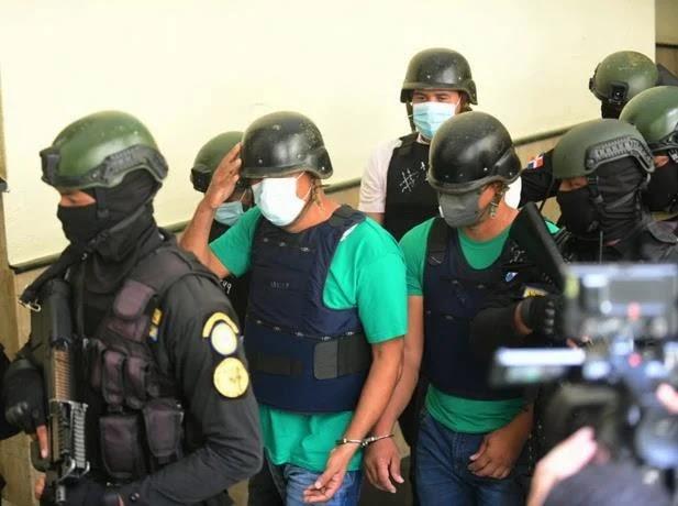 Imputado en la Operación 13 declara le prometieron un ascenso laboral y cuenta presiones para apurar el fraude
