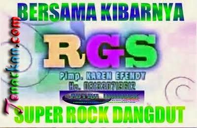 New RGS Full Album