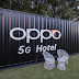 Technology |  First 5G Powered Hotel by OPPO