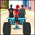 ATV Bike Taxi City Cab Simulator Game - APK Free Download I Gadi Wala Game