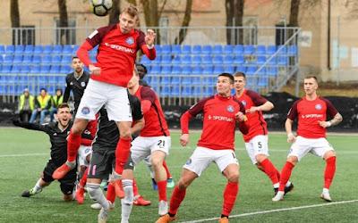 """Nhận định Tallinna Kalev vs Narva Trans, 23h00 ngày 20/5: Thêm vụ """"thảm sát"""""""