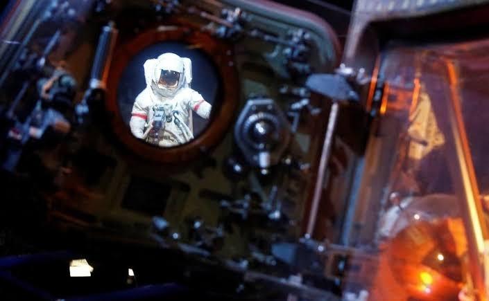 Rusia filmará la primera película en el espacio y se adelanta a los planes de la NASA con Tom Cruise