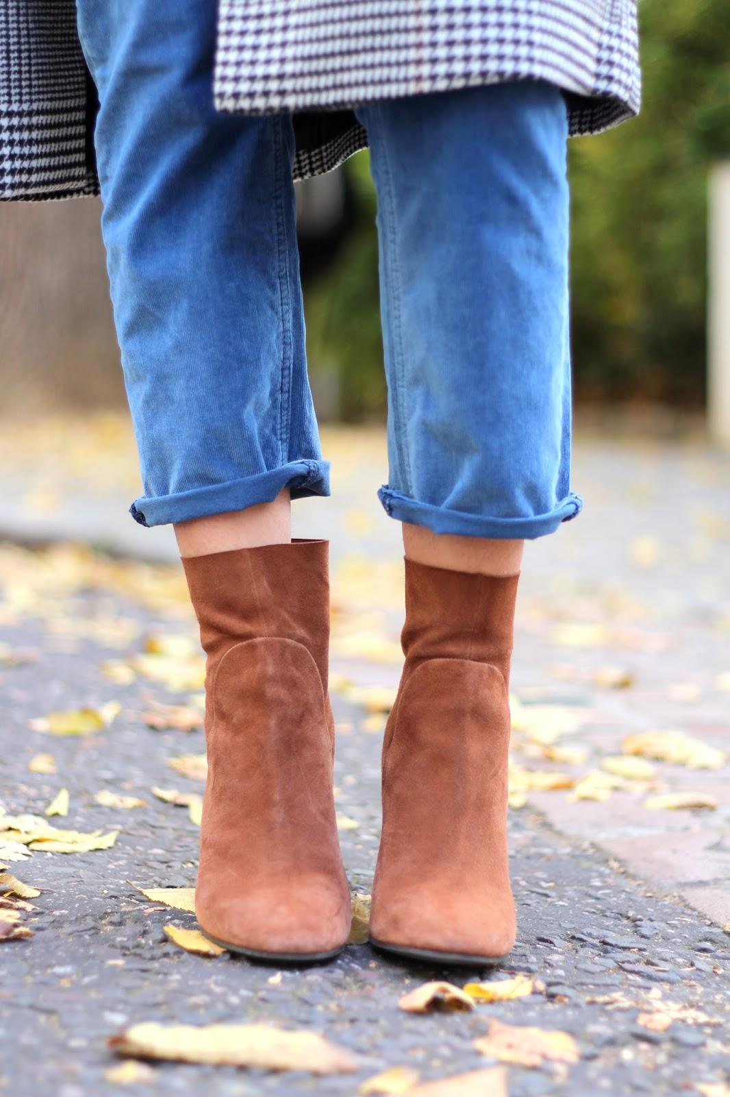 autumn style peexo blogger