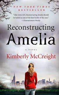 Weekend Reading: Reconstruction Amelia by Kimberly McCreight