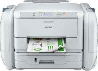Download Epson WorkForce Pro WF-R5190DTW drivers