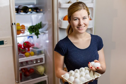 Know the Facts About Eggs Benefit - Are Eggs Good for Your Health