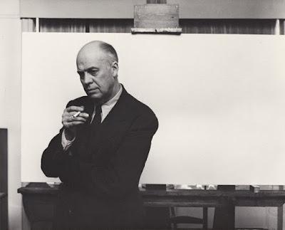 Edward Hopper, czyli jeden z moich ulubionych malarzy