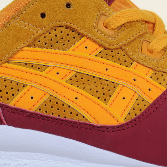 on sale fcc90 9fce4 Thanks to Ed   Brian for supporting ASICS !