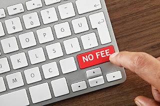 Bebas Biaya Layanan