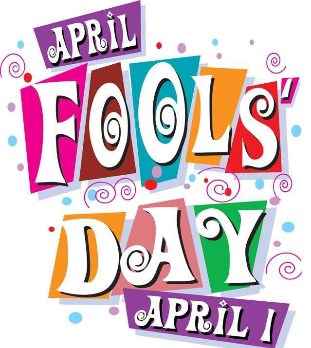 April Fools' Day Wishes Beautiful Image